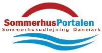 sommerhusportalen logo