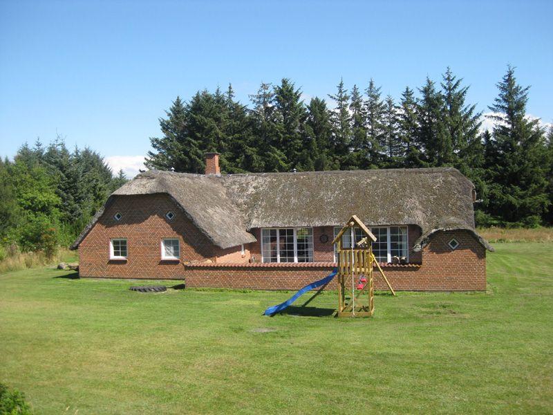 Ferienhaus 1001