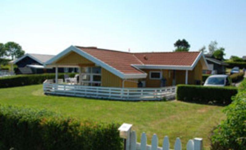 Ferienhaus 1029