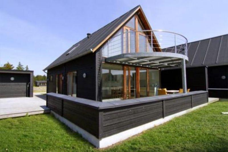 Ferienhaus 1408