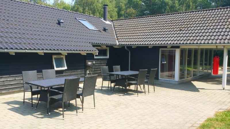 Ferienhaus 1481