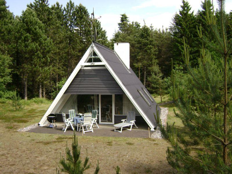 Sommerhus ved Ebeltoft