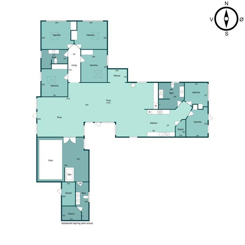 Sommerhus 1174