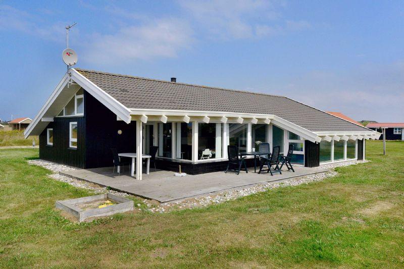 Sommerhus 1291