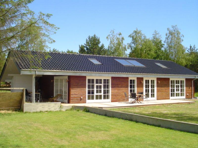 Sommerhus 1711