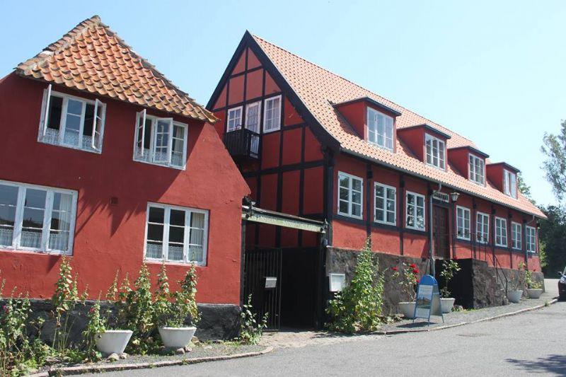 Sommerhus 1793