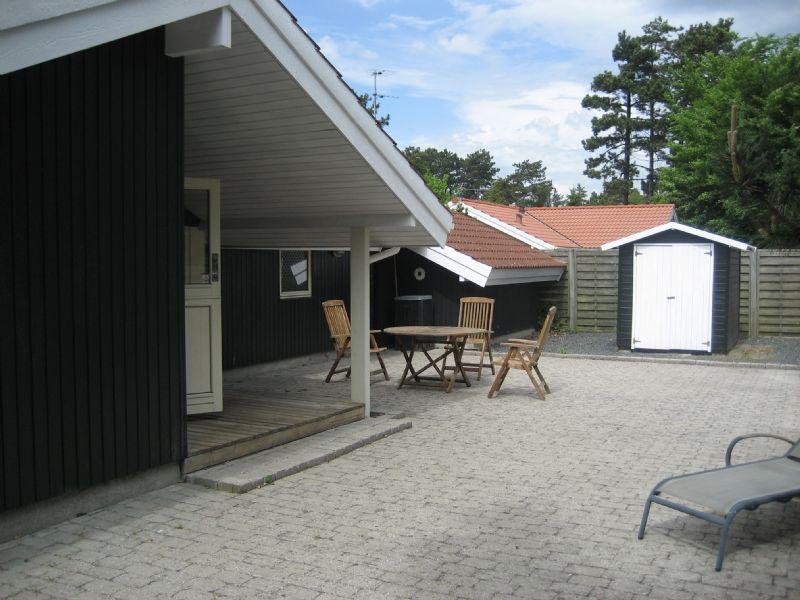Sommerhus 1955