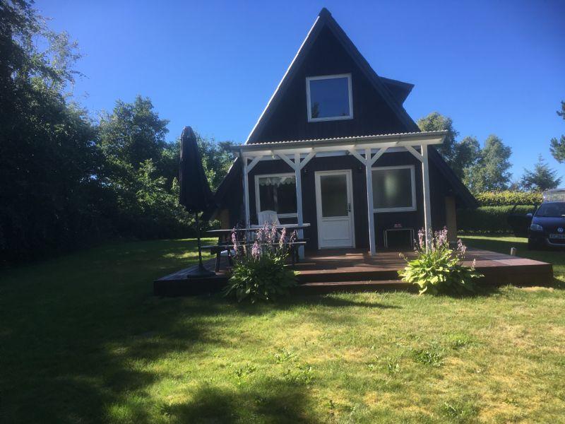 Sommerhus lastminute