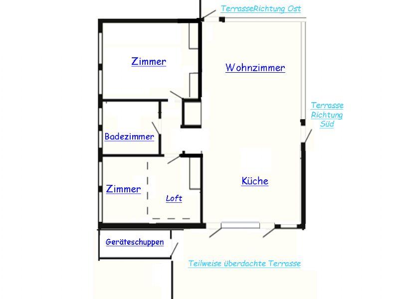 Sommerhus 2054