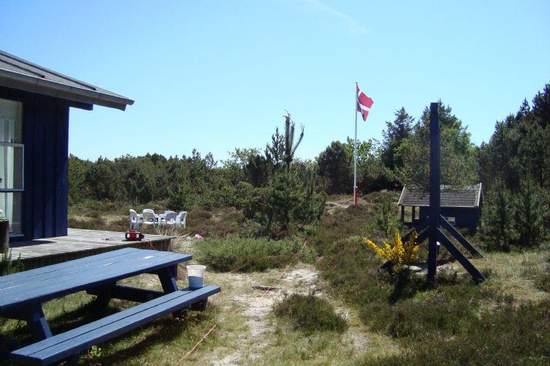 Sommerhus 2146