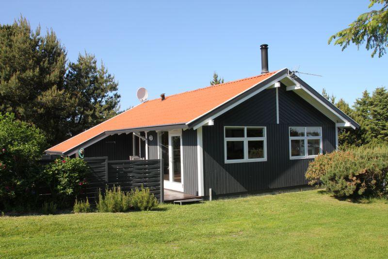 Sommerhus 2203