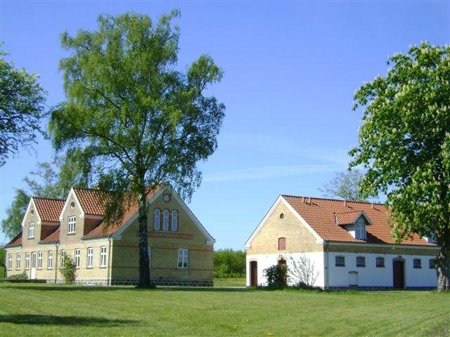 Sommerhus 2395