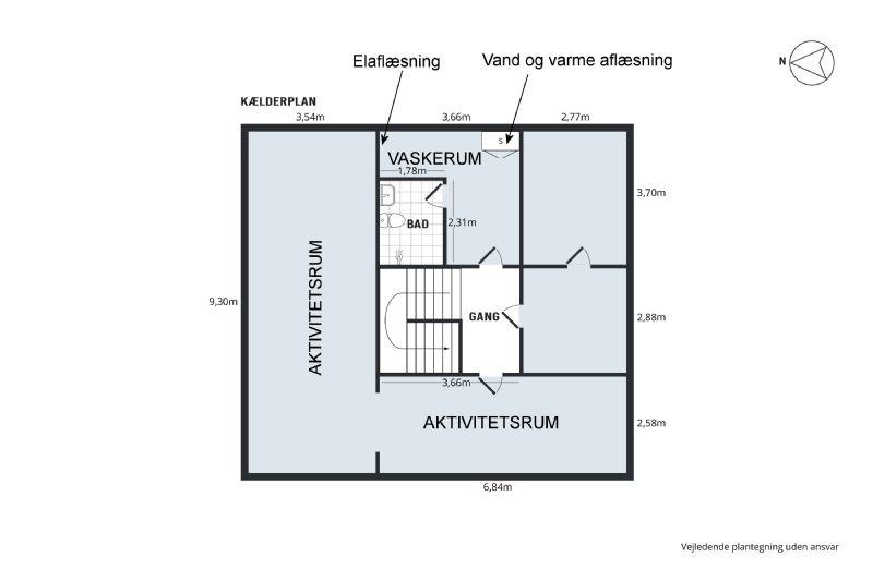 Sommerhus 2431