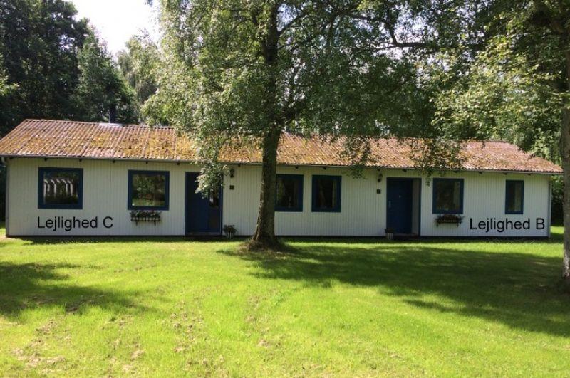 Sommerhus 2504