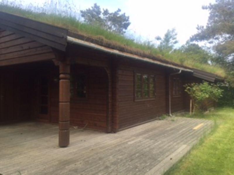 Sommerhus 2505