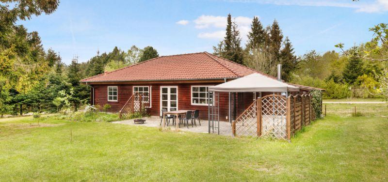 Sommerhus 2518