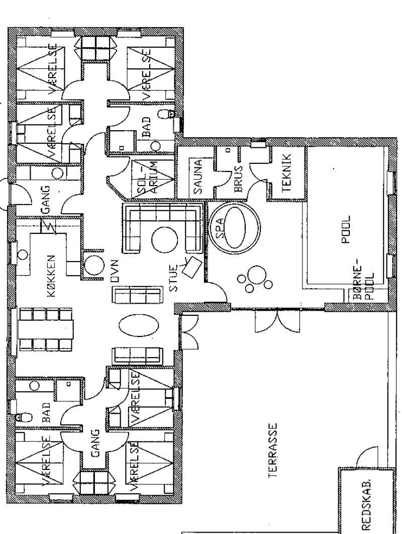 Sommerhus 2519