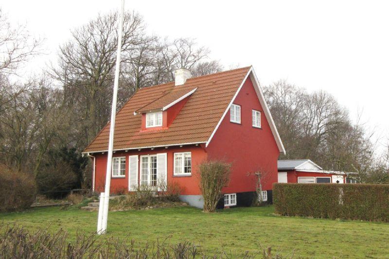 Sommerhus 2530