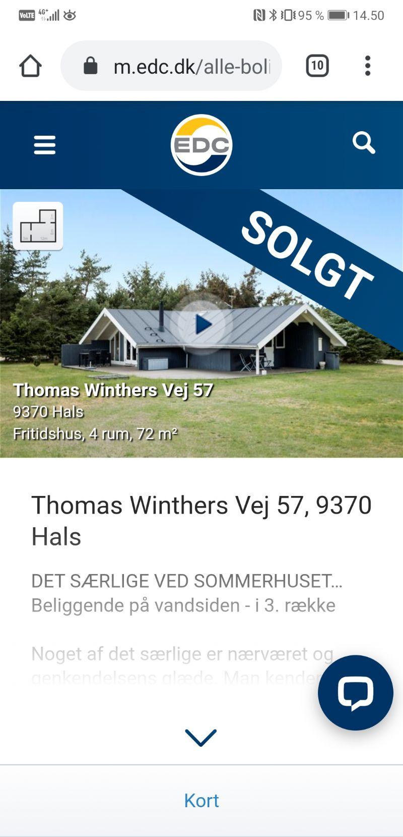 Sommerhus 2721