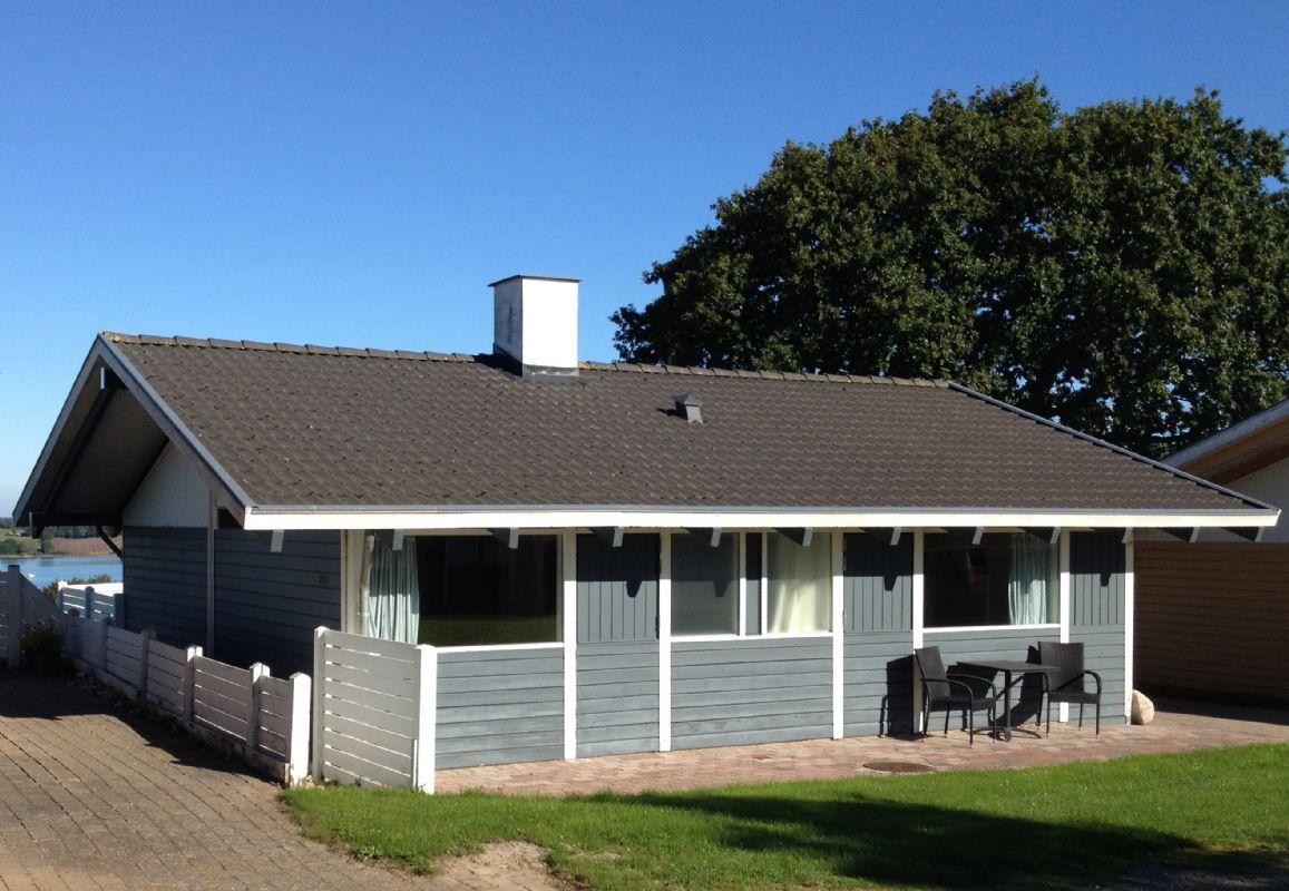 Sommerhus 2774