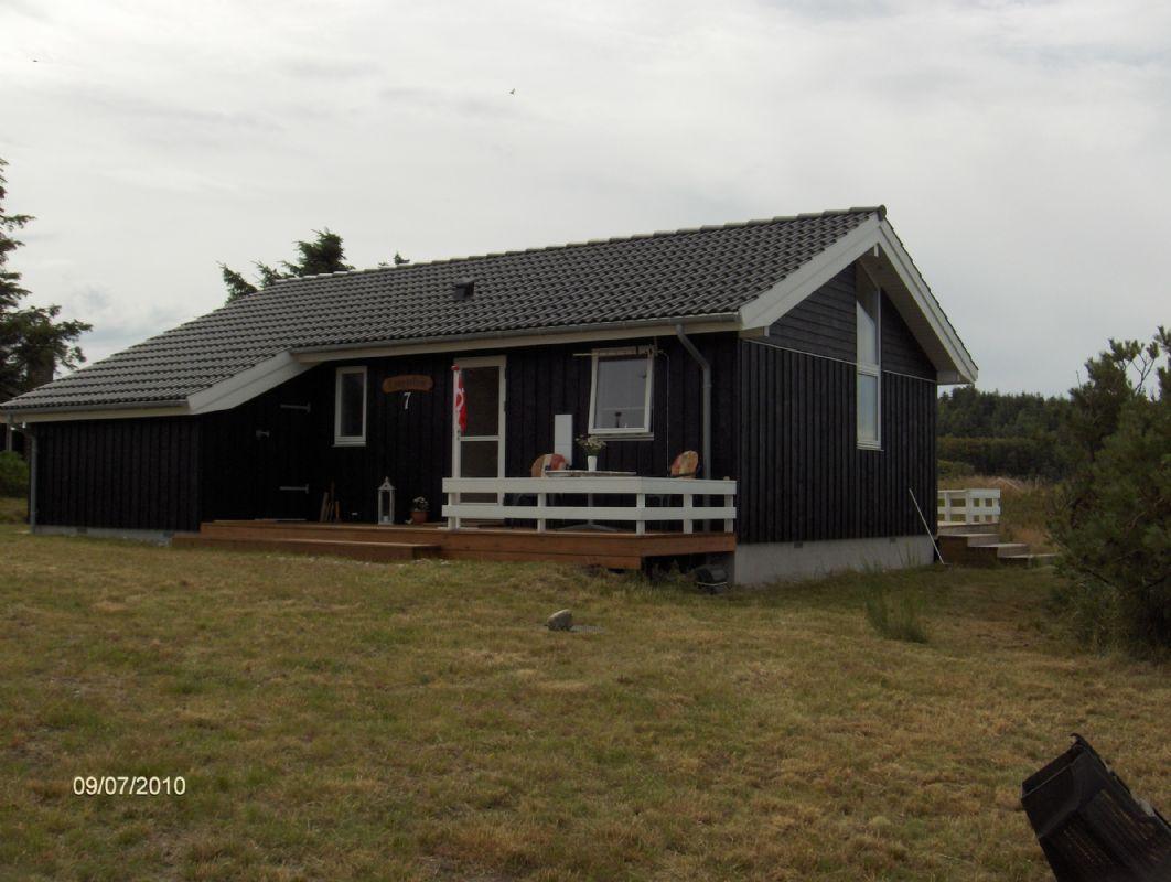Sommerhus 2859