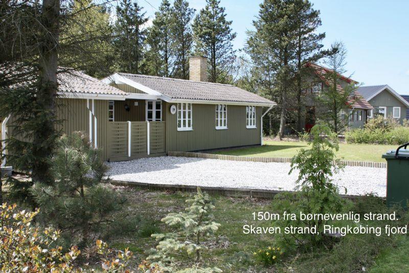 Sommerhus 2885